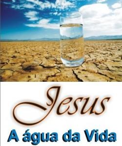 agua da vida-evangelismo
