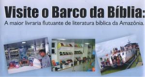 BARCO DA B+ìBLIA 001
