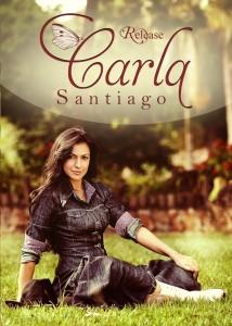 Release Carla A3 frente