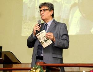Pastor Solon