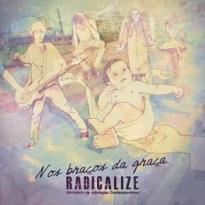 radicalize_cd