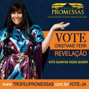 Cris_Troféu