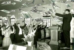 church-money