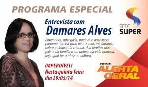 post-face-ALERTA---DAMARES-ALVES