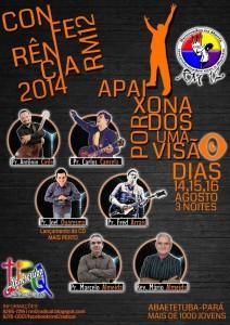 Conferência_Abaetetuba_Pará