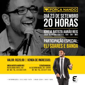 EVENTO_FORÇA_NANDO_ES_II